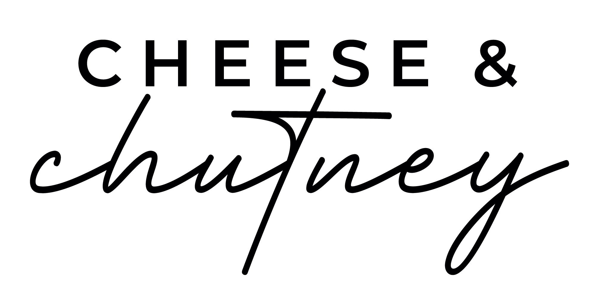Cheese & Chutney